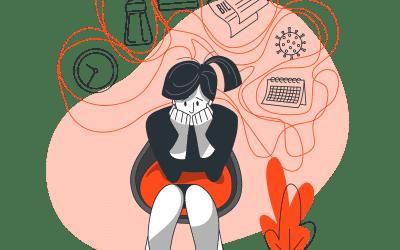 Comment gérer son stress avant un examen ? 📚